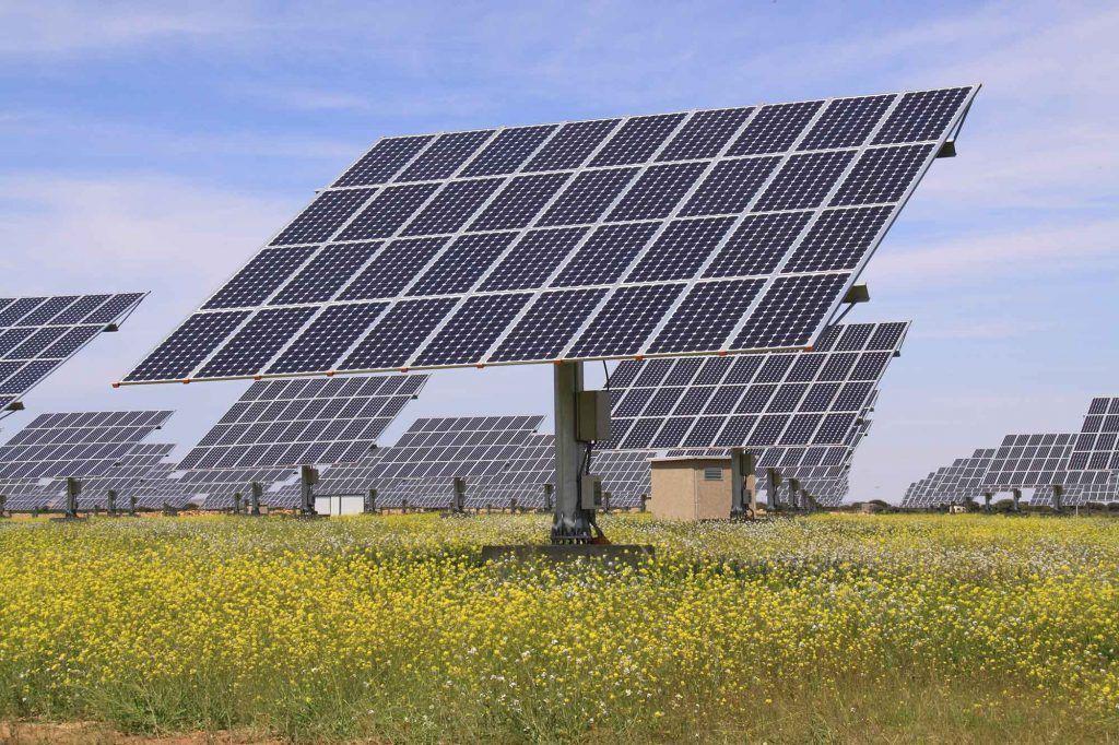 Instalaci n fotovoltaica conectada a red en la herrera for Instalacion fotovoltaica conectada a red